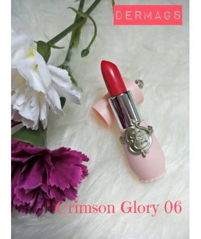 Lipstick 06 - Crimson Glory