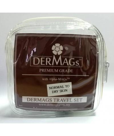 Travel Kit B (Normal to Dry Skin)