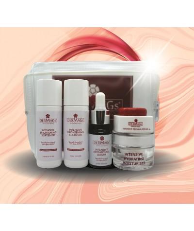 Travel Kit C (Combination Skin Type)